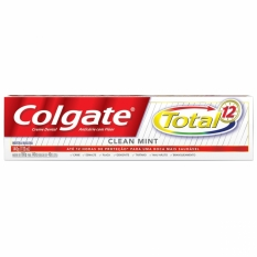 Colgate Total 12 clear mint 90g
