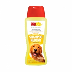 Shampoo neutro 500ml Procão