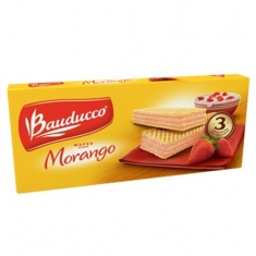 Wafer Morango